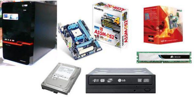 Spesifikasi Komputer Terbaru