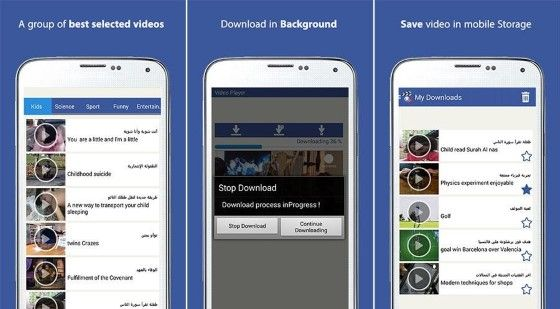 aplikasi download video terbaik 4