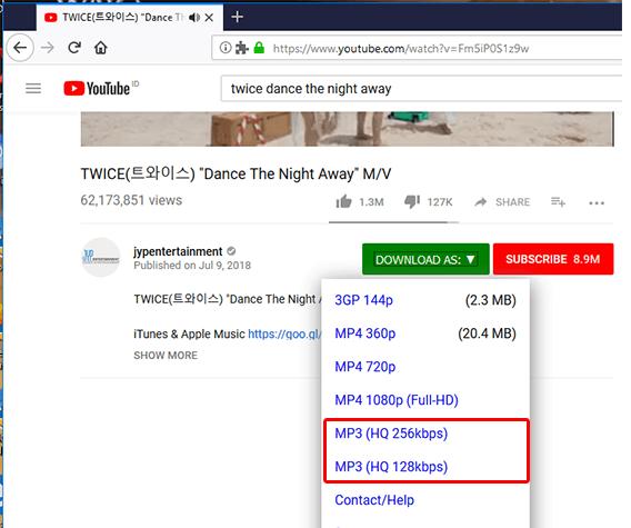 cara download lagu dilaptop #9