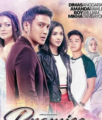 download film indonesia romantis