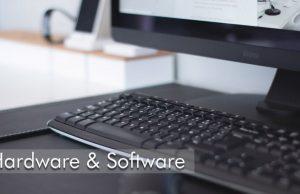 fungsi Hardware Dan Software