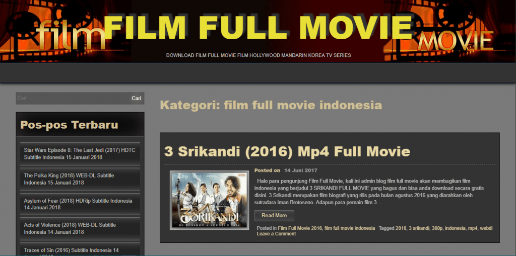 situs download film indonesia romantis #4