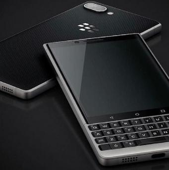 Kabar BlackBerry Smartphone Tahun Ini