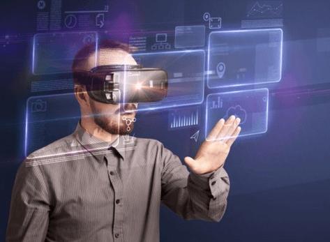Era Marketing Virtual Reality