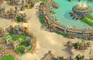 Game Strategi Offline PC