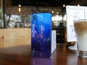 Huawei Nova 3i belakang #6