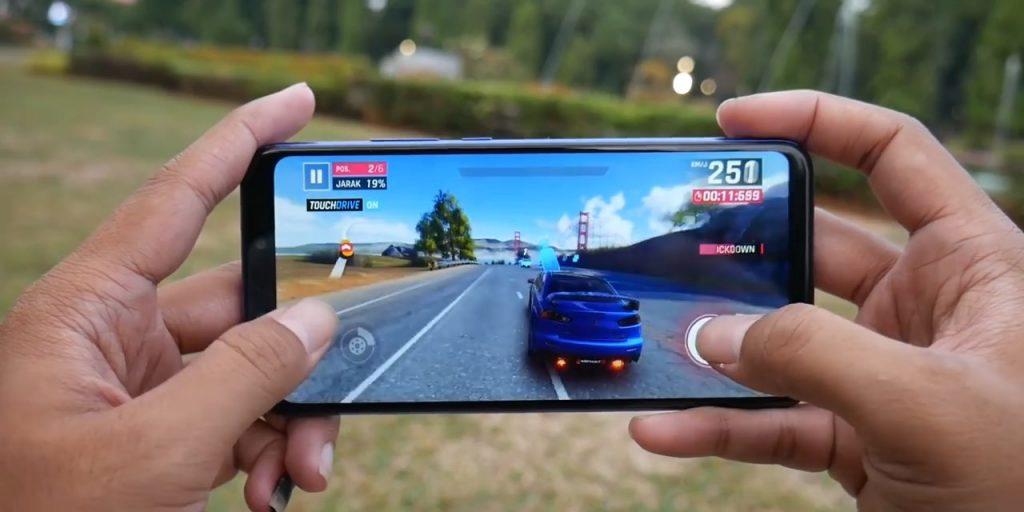 Huawei Nova 3i game #2