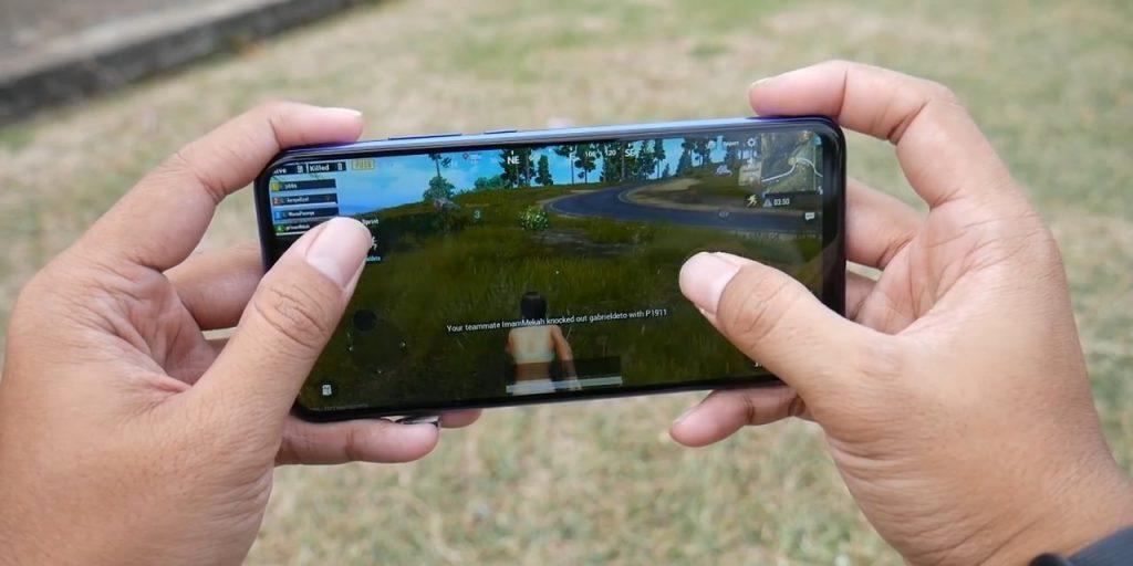 Huawei Nova 3i game #3
