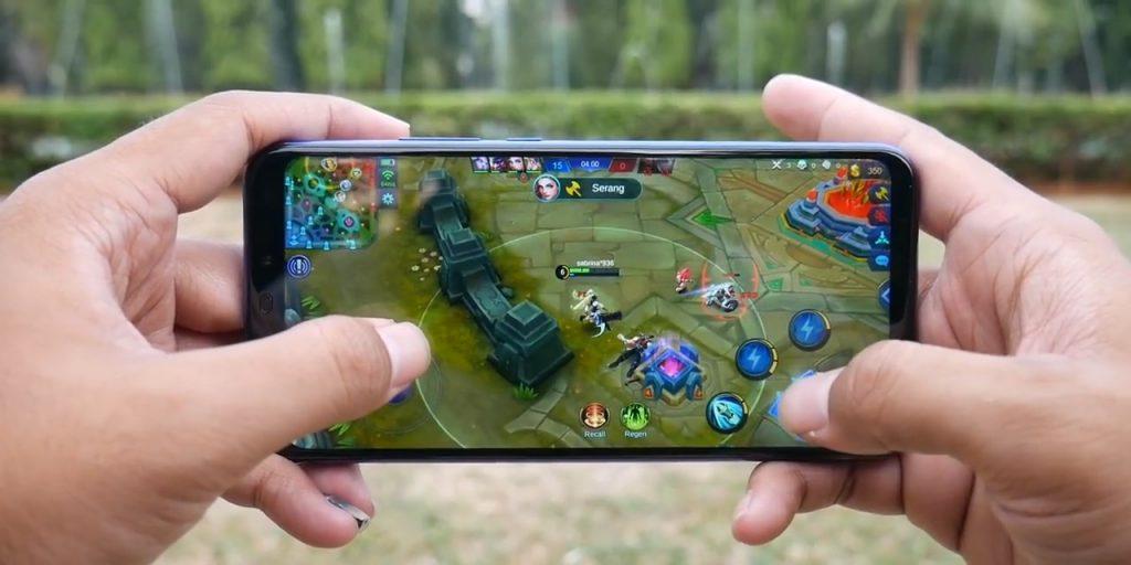 Huawei Nova 3i game #4