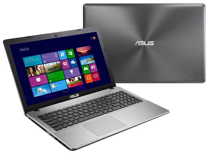 Laptop Asus X550DP-XX096D