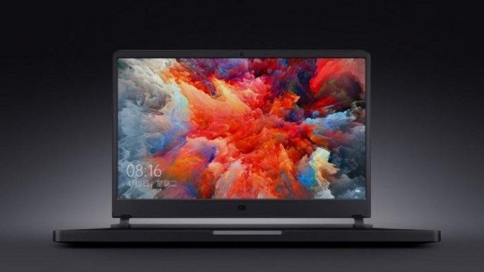 Laptop Gaming Xiaomi Murah