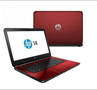 Laptop HP 14-BW018AU