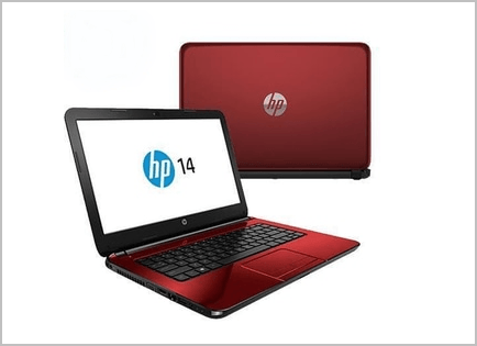 Laptop HP 14-BW018AU