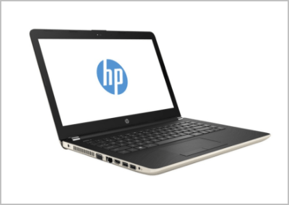 Laptop HP 14-BW501AU