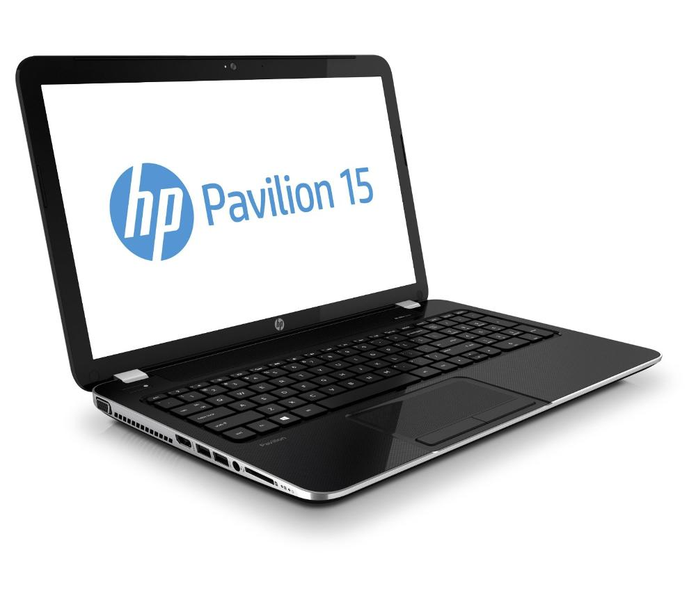 Laptop HP Pavilion 15-AB121DX