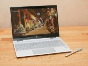 Laptop HP Spectre 13 X360