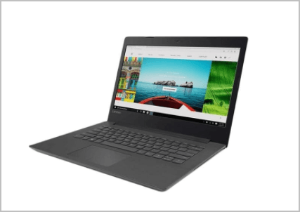 Laptop Lenovo Ideapad 320-14AST A4-9120