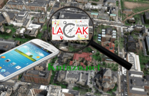 Melacak No HP Lewat Google Maps