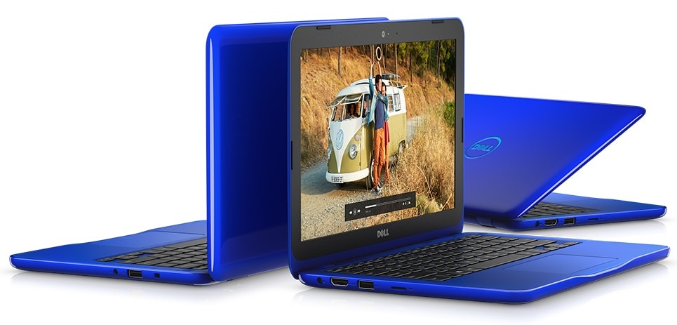 Notebook Dell Inspiron 3162