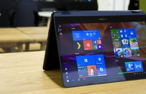 Review ASUS ZenBook Flip S #5
