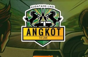Review Angkot The Game