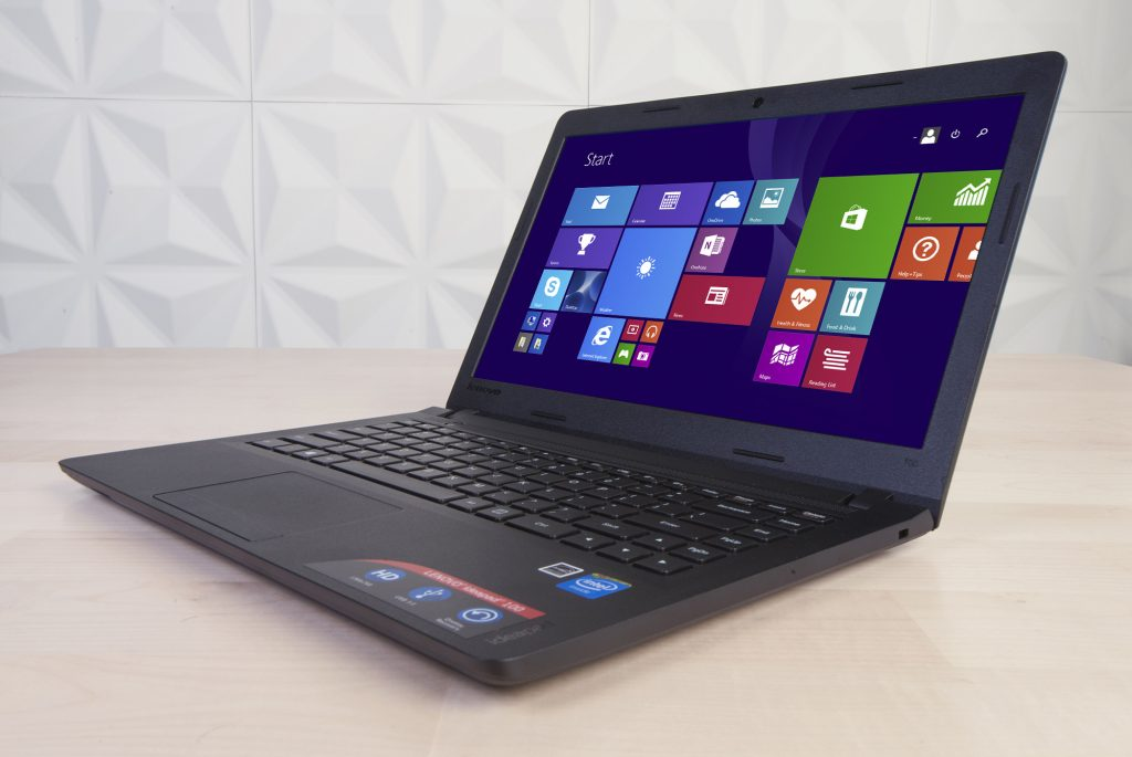 Review Lenovo IdeaPad 100