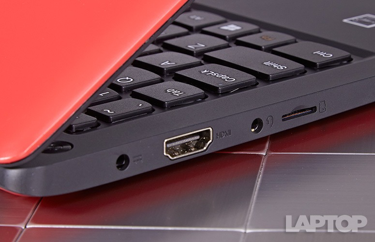 Review Lenovo IdeaPad 100 #2
