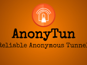 Setting Anonytun