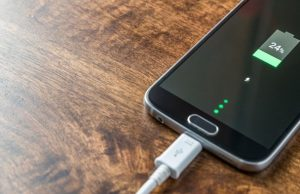 tips charge smartphone Android