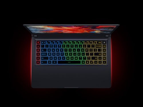 review Laptop Gaming Xiaomi Murah #2