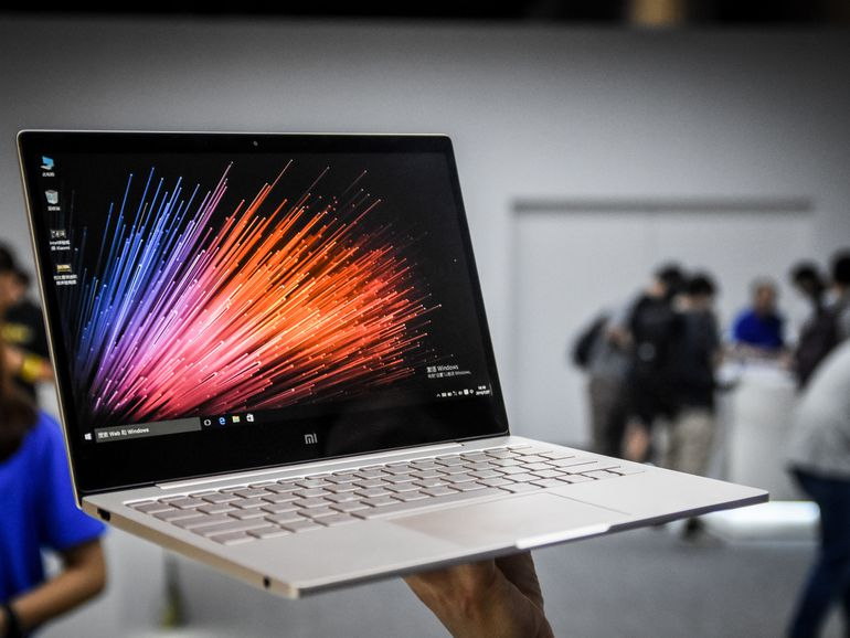 review Xiaomi Mi Notebook Air