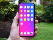 review oppo find x