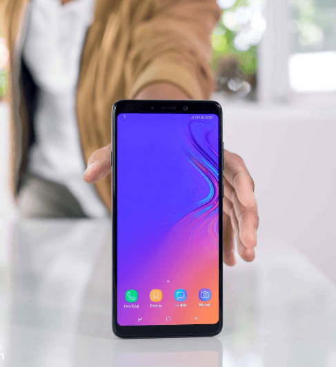 4 Kelebihan Samsung Galaxy A9 (2018) 1