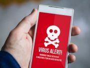 Cara menghilangkan virus di HP