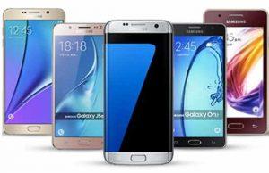 HP Samsung dibawah 2 juta