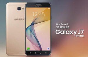harga HP Samsung J7 Prime