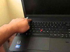 Cara Menghidupkan Komputer