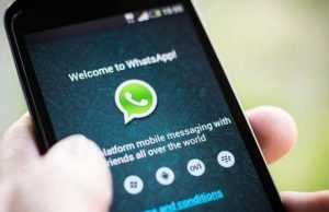 Cara Menyadap Whatsapp Menggunakan Nomor Hp Atau Email