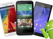 HP Android Murah Dibawah 500 Ribu