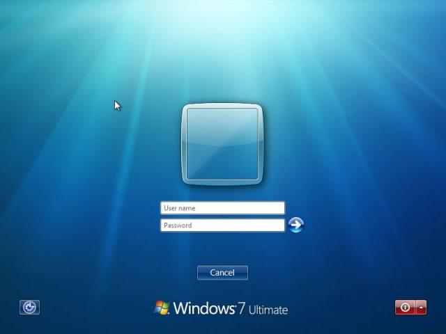 cara menyalakan komputer