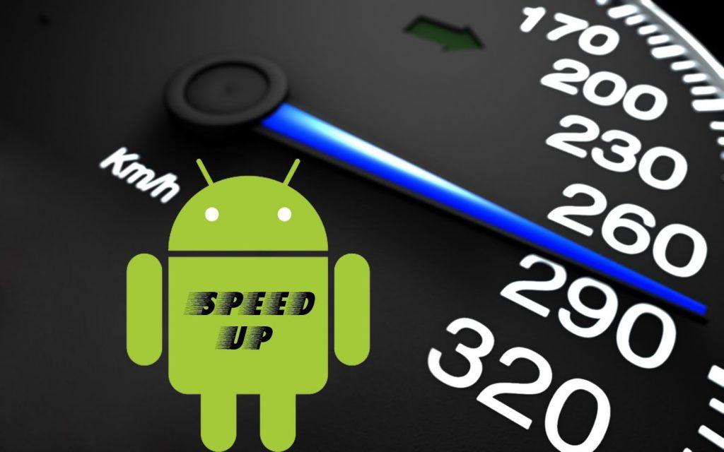 Cara Mempercepat HP Android Yang Lemot