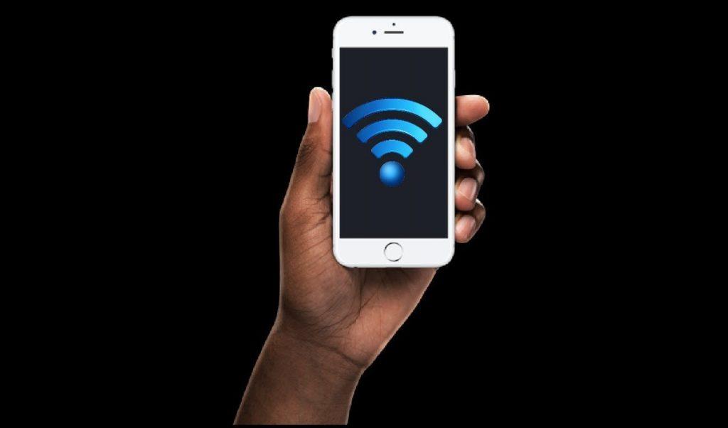 cara membobol wifi dengan android tanpa aplikasi